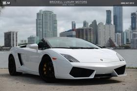 2010 Lamborghini Gallardo LP 560-4 Coupe:24 car images available