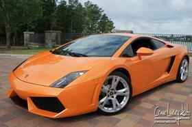 2011 Lamborghini Gallardo LP 560-4 Coupe:24 car images available