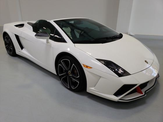 2013 Lamborghini Gallardo LP 560-4 Coupe:24 car images available