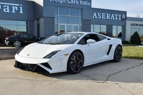 2014 Lamborghini Gallardo LP 560-4 Coupe:24 car images available