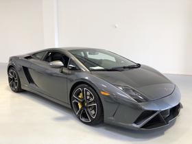 2013 Lamborghini Gallardo LP 560-4 Coupe:24 car images available
