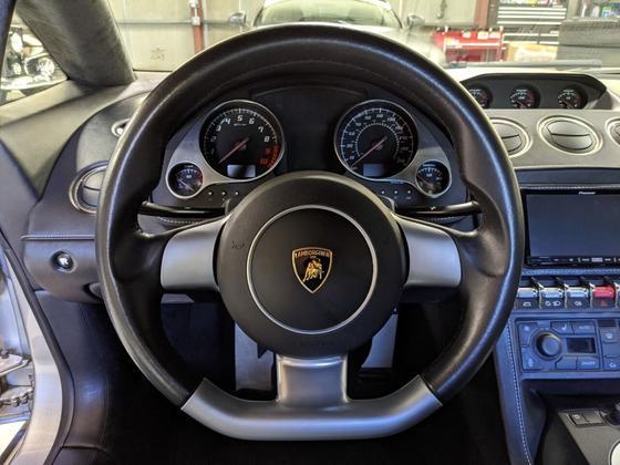 2009 Lamborghini Gallardo LP 560-4 Coupe