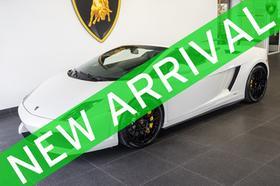 2010 Lamborghini Gallardo LP 560-4 Spyder:24 car images available
