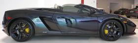 2011 Lamborghini Gallardo LP 560-4 Spyder