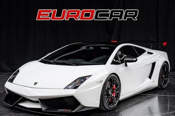 2012 Lamborghini Gallardo LP 570-4 Super Trofeo:24 car images available