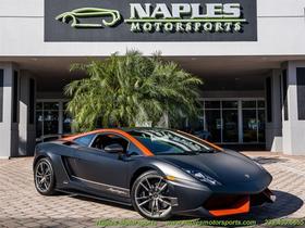 2013 Lamborghini Gallardo LP 570-4 Superleggera:24 car images available