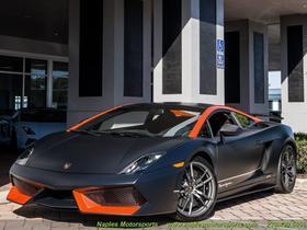 2013 Lamborghini Gallardo LP 570-4 Superleggera