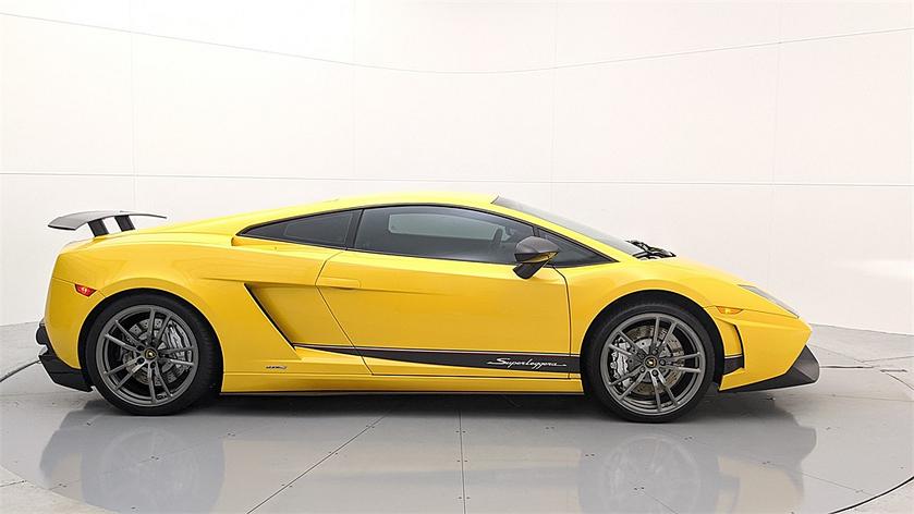 2012 Lamborghini Gallardo LP 570-4 Superleggera:24 car images available
