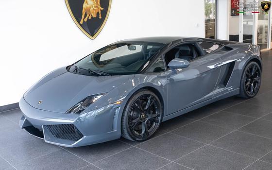 2011 Lamborghini Gallardo LP550-2 Bicolore:24 car images available