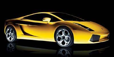 2011 Lamborghini Gallardo LP550-2 Bicolore : Car has generic photo