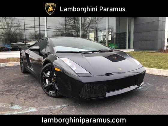 2007 Lamborghini Gallardo Nera Edition:22 car images available