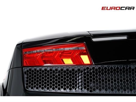2010 Lamborghini Gallardo Spyder