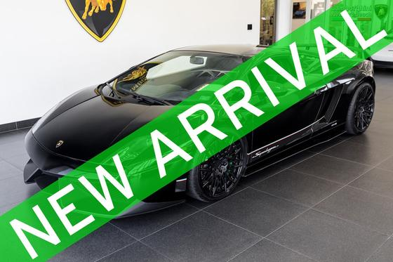 2011 Lamborghini Gallardo Superleggera:24 car images available
