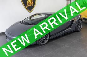 2008 Lamborghini Gallardo Superleggera:24 car images available