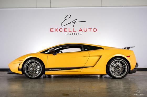 2012 Lamborghini Gallardo Superleggera:24 car images available