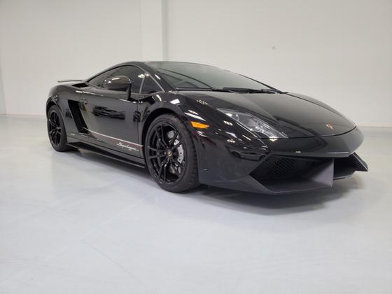 2011 Lamborghini Gallardo Superleggera:24 car images available