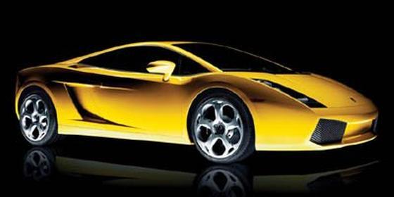 2011 Lamborghini Gallardo Superleggera : Car has generic photo