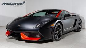 2013 Lamborghini Gallardo Superleggera:23 car images available