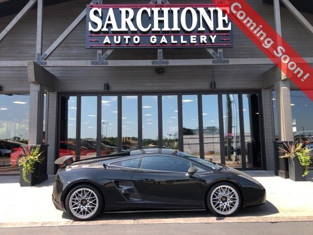 2008 Lamborghini Gallardo Superleggera:2 car images available