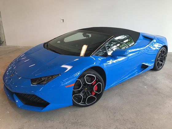 2016 Lamborghini Huracan :21 car images available