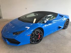 2016 Lamborghini Huracan :21 car images available