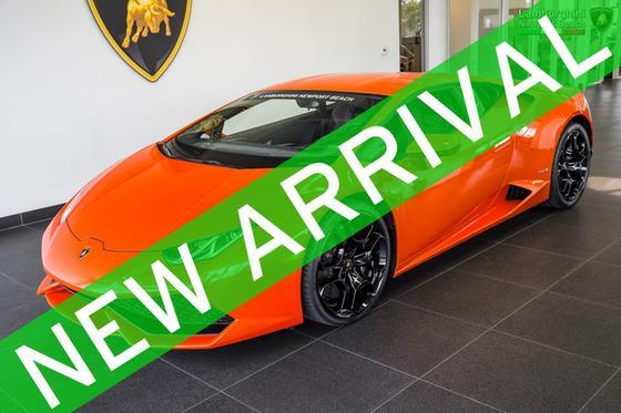 2016 Lamborghini Huracan :24 car images available