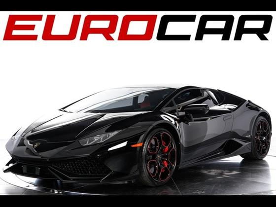 2015 Lamborghini Huracan :24 car images available