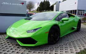 2015 Lamborghini Huracan :10 car images available