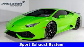 2015 Lamborghini Huracan :20 car images available