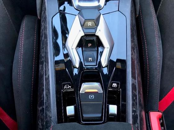 2019 Lamborghini Huracan