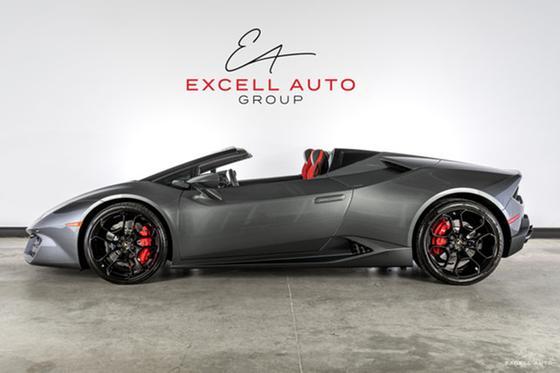 2018 Lamborghini Huracan :24 car images available