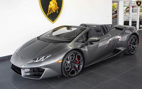 2019 Lamborghini Huracan :24 car images available