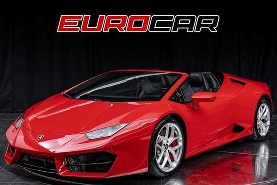 2019 Lamborghini Huracan :24 car images available