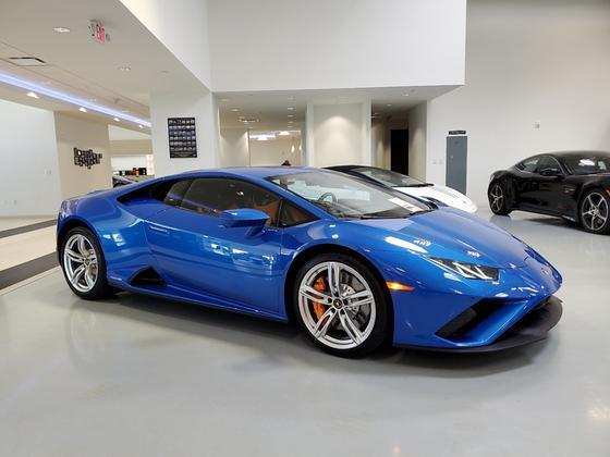 2020 Lamborghini Huracan :24 car images available