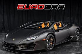 2018 Lamborghini Huracan :24 car images available