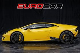 2017 Lamborghini Huracan