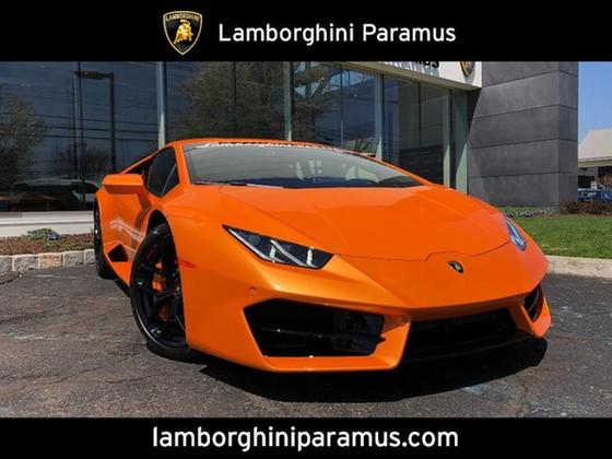 2018 Lamborghini Huracan Coupe:21 car images available
