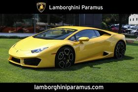 2018 Lamborghini Huracan Coupe:24 car images available