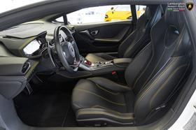 2016 Lamborghini Huracan Coupe