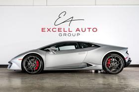 2018 Lamborghini Huracan Coupe:24 car images available