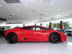 2017 Lamborghini Huracan Coupe:24 car images available