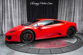 2017 Lamborghini Huracan Coupe:24 car images available