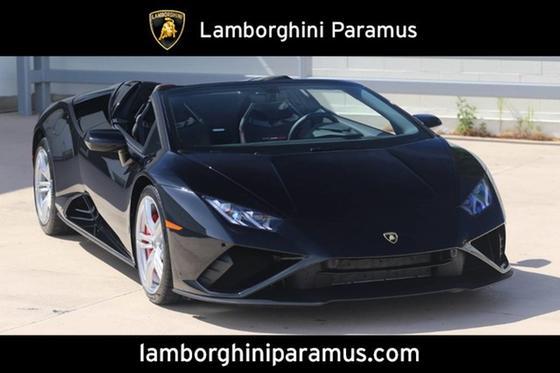 2020 Lamborghini Huracan EVO Spyder:24 car images available