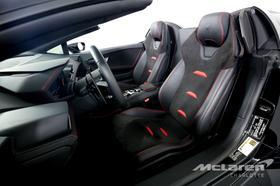 2021 Lamborghini Huracan EVO Spyder
