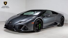 2020 Lamborghini Huracan EVO:23 car images available