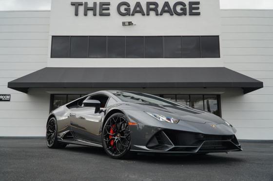 2020 Lamborghini Huracan EVO:24 car images available