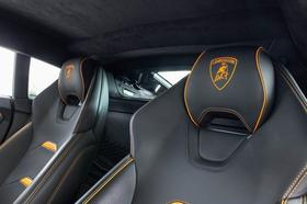 2020 Lamborghini Huracan EVO