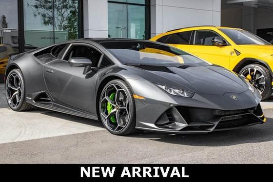 2020 Lamborghini Huracan EVO:24 car images available