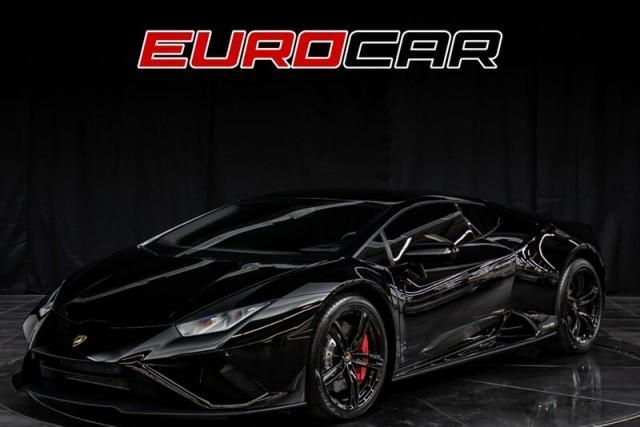2021 Lamborghini Huracan EVO:24 car images available