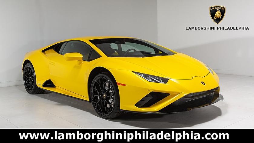 2021 Lamborghini Huracan EVO:20 car images available